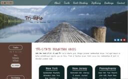 Hiker Profile - Resume