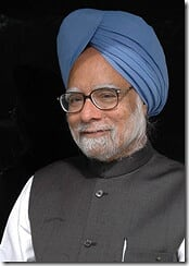 Manmohan Singh the wimp fighting to save face