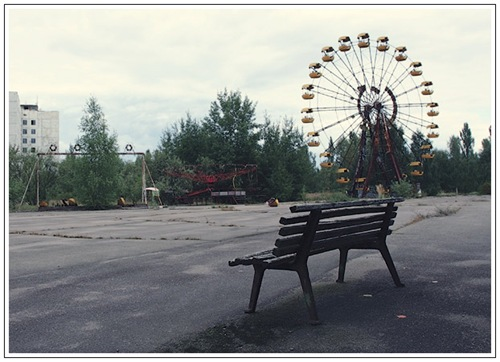 Chernobyl La noria